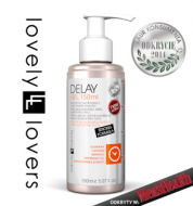 LOVELY LOVERS DELAY Gel 150ml