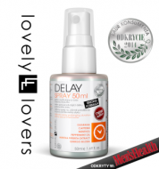 LOVELY LOVERS DELAY Spray 50ml