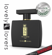 LOVELY LOVERS BeMINE 100ml (3.4 fl. oz.) eau de parfum MAN