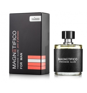 MAGNETIFICO Pheromone ALLURE 50ml for man