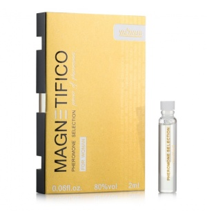 MAGNETIFICO Pheromone SELECTION 2ml for woman