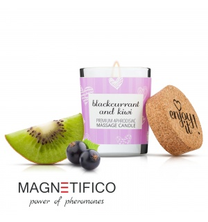 MAGNETIFICO ENJOY IT! Blackcurrant&Kiwi
