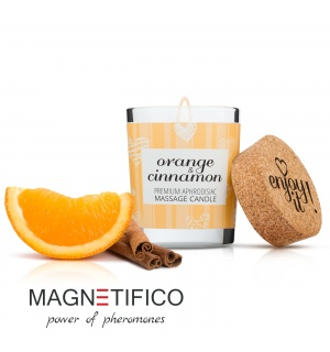 MAGNETIFICO ENJOY IT! Orange&Cinnamon
